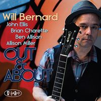 Will Bernard - Out And About