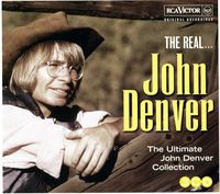 John Denver - Real John Denver [Import]