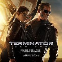 Tina - Terminator Genisys (Music From the Motion Picture)