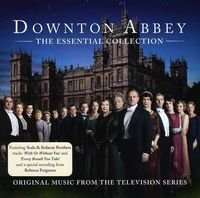 Downton Abbey [TV Series] - Downton Abbey: The Essential Collection