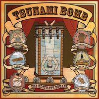 Tsunami Bomb - Ultimate Escape [Colored Vinyl] [Limited Edition] (Red) [Reissue]