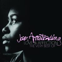 Joan Armatrading - Love & Affection: The Very Best Of [Import]