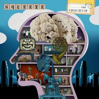 Squeeze - The Knowledge [2LP]