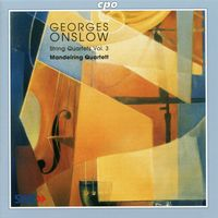 G. Onslow - String Quintets III
