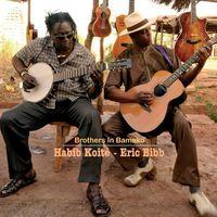 Eric Bibb - Brothers in Bamako