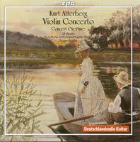 K. ATTERBERG - Violin Concerto