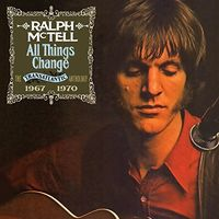 Ralph Mctell - All Things Change: Transatlantic Anthology 1967-1970