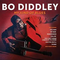 Bo Diddley - My Kind Of Blues