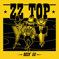 ZZ Top - Goin' 50 (1CD)