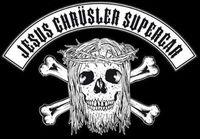 Jesus Chrusler Supercar - Among the Ruins & Desolate Lands