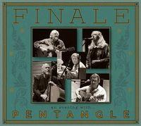 Pentangle - Finale