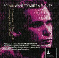 Motley Crue - So You Want To Write A Fugue