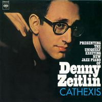 Denny Zeitlin - Cathexis: Limited Edition (Jpn) [Limited Edition]