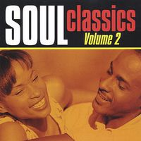 Soul Classics - Soul Classics, Vol.2