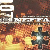Neffa - 107 Elementi [Import]