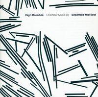 Ensemble MidtVest - Chamber Music 1
