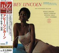 Abbey Lincoln - That's Him! (Bonus Tracks) (Jpn)