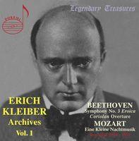 Erich Kleiber - Kleiber Archives 1