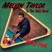 Melvin Taylor - Dirty Pool