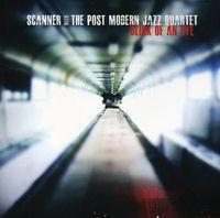 Scanner - Blink of An Eye