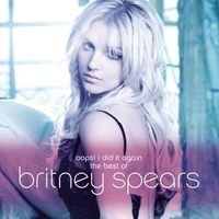 Britney Spears - Oops! I Did It Again-The Best [Import]