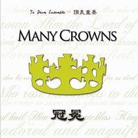 Te Deum - Many Crowns