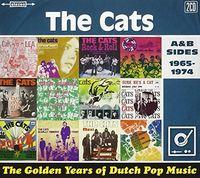 Cats - Golden Years Of Dutch Pop Music (Hol)