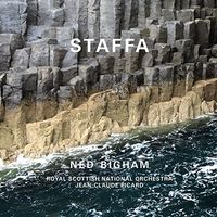 P. Paray - Ned Bigham: Staff & Other Works (Uk)