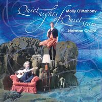 Molly o'Mahony Norman Collins - Quiet Nights Of Quiet Stars