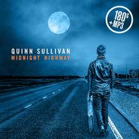 Quinn Sullivan - Midnight Highway [Vinyl]