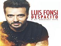 Luis Fonsi - Despacito & My Greatest Hits (Uk)