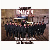 Conjunto Imagen - Los Intocables