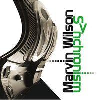 Marvin Wilson - Synchronism (Uk)