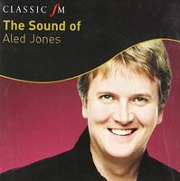 Aled Jones - Sound Of Aled Jones: Classic Fm (Asia)