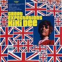 Kiki Dee - Great Expectations [Limited Edition] (Jpn)