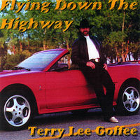 Terry Lee Goffee - Flying Down The Highway