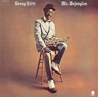 Sonny Stitt - Mr Bojangles [Limited Edition] (Jpn)