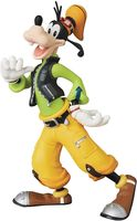Medicom - KINGDOM HEARTS GOOFY UDF FIG