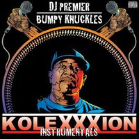 Dj Premier - Kolexxxion (Instrumentals)