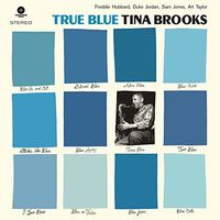 Tina Brooks - True Blue [Limited Edition] [180 Gram] (Coll) [Remastered] (Vv) (Spa)