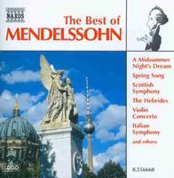 Various Artists - Best of Mendelssohn