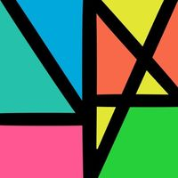New Order - Complete Music: Extended