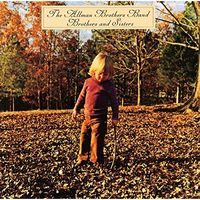 The Allman Brothers Band - Brothers & Sisters [Limited Edition] [Reissue] (Jpn)