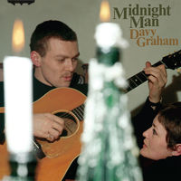 Davy Graham - Midnight Man