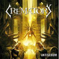 Crematory - Antiserum (Limited Digi)
