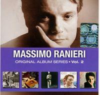 Massimo Ranieri - Vol. 2-Massimo Ranieri [Import]