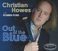 Robben Ford - Out Of The Blue