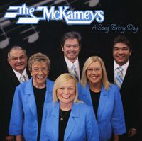 Mckameys - Song Every Day