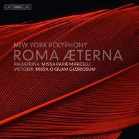 New York Polyphony - Roma Aeterna - Two Roman Masses