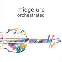 Midge Ure - Orchestrated [2LP]